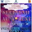 """Preselecţie pentru """"Sucevenii au talent"""", pe 16 octombrie"""