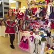 Corina Agarafinei şi confecţiile în stil tradiţional-modern pentru copii