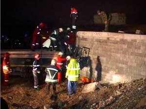 Accidentul petrecut în noiembrie 2012