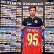 Suceveanul Popadiuc va fi împrumutat de Steaua la FC Voluntari