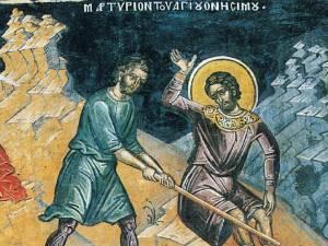 Viaţa şi pătimirea Sfântului Apostol Onisim, unul din cei şaptezeci de apostoli