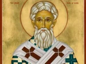 Viaţa Sfântului Ierarh Leon, Episcopul Romei