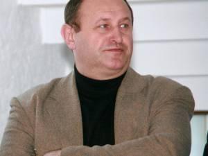 Primarul de Șcheia, Vasile Andriciuc