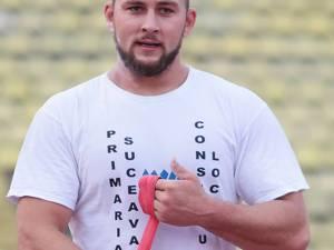 Universitarul Andrei Gag a câştigat Cupa Istanbul