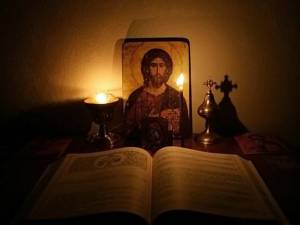 Canonul Sfântului Andrei Criteanul, un dialog sincer și binefăcător cu propria conștiință