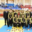 Sportivii de la He Pai Suceava au reușit să obţină 13 medalii la naţionalele de juniori și seniori