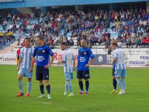A fi sau a nu fi în Liga a II-a, asta-i necunoscuta derby-ului Bucovinei, de astăzi, de pe Areni