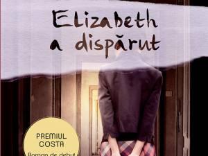 Editura Litera continuă colecția Buzz BOOKS cu un roman de suspans și psihologic excepțional: Elizabeth a dispărut, de Emma Healey