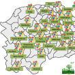 """Campania de curăţenie """"Let's Do It, Romania"""" se desfăşoară în 30 de localităţi din judeţul Suceava"""