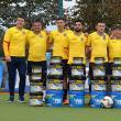 Echipa Inter Conti-Avastar, învingătoare la Constanța