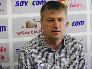 """Cristian Popovici: """"Suntem trişti că ne-am întors la Suceava cu mâna goală"""""""
