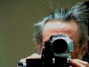 """""""Un fotograf necunoscut"""""""