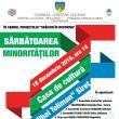 """""""Sărbătoarea Minorităţilor"""", la Centrul Cultural """"Mihai Teliman"""""""