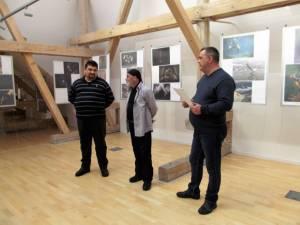 """Salonul Internațional de Artă Fotografică """"Bucovina - Mileniul III"""""""