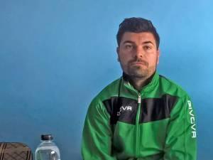 Marius Matei este golgheterul Forestei, dar între timp şi-a reziliat contractul cu gruparea suceveană
