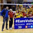 Alexandru Raţă şi David Miron s-au calificat cu naţionala la Campionatul European sub 19 ani