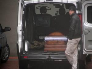 Un bărbat de 85 de ani, din Liteni, a murit din cauza gripei cu virus AH3N2