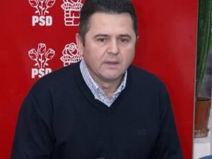 Deputatul PSD Eugen Bejinariu
