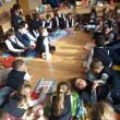 Ziua Internaţională a Cititului Împreună, celebrată la Şcoala Gimnazială Nr. 8 Suceava