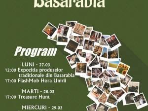 """Festivalul Cultural """"Basarabia"""", săptămâna aceasta, la Suceava"""