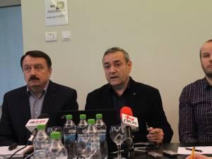 """Bodea: """"Singurul beneficiar al majorării tarifului energiei termice este Primăria Suceava"""""""