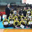 Sportivii de la He Pai Suceava şi Kim Long Dao Fălticeni au câştigat 26 de medalii la naţionalele de copii