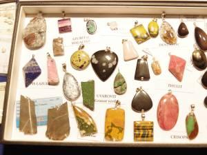"""S-a deschis Expoziţia Mineralia - """"Cristale de primăvară"""""""