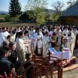 Troiţă a făgăduinţei, sfinţită în Vicovu de Sus