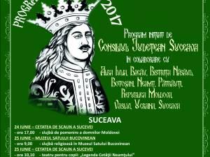Programul Ștefanian în judeţul Suceava