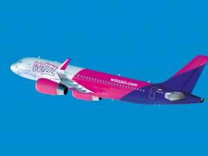 Zborul de la Suceava la Bologna a fost anulat după ce o pasăre a intrat în motorul avionului