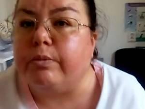 Medicul alergolog Ana Maria Scurtu