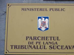 Cezar Ionuţ Bacalu a fost trimis în judecată de Parchetul de pe lângă Tribunalul Suceava