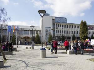 A treia sesiune de admitere, la Universitatea din Suceava