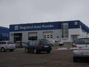 Maşină furată din străinătate, descoperită la verificarea de la RAR