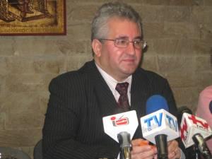 Lungu declară că salariile în Primăria Suceava nu scad în urma aplicării noilor prevederi fiscale