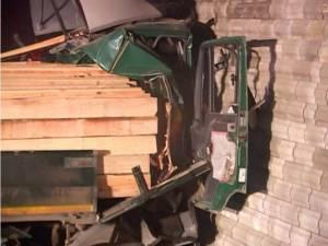 Teribilul accident soldat cu trei morţi, produs în noiembrie 2012