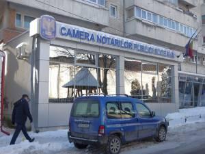 Camera Notarilor Publici din Suceava