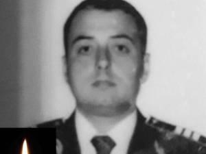 Polițistul Sorin Vezeteu, declarat polițistul anului 2017