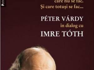 """Imre Toth: """"În viață sunt lucruri care nu se fac"""""""