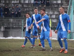 Bucovina Rădăuți se impune la Roman și urcă pe locul 4