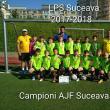 LPS Suceava a devenit campioană județeană a juniorilor E