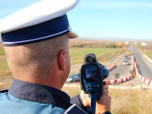 Două radare pistol de ultimă generaţie vor intra în dotarea Biroului Rutier al Poliţiei municipiului Suceava, de la începutul lunii iunie