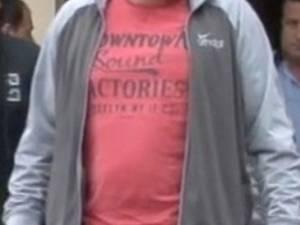 Ilie Popovici a fost arestat pentru următoarele 30 de zile