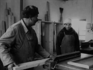 """Fabrica de binale din Frasin"""