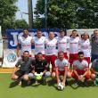 Inter Conti-Avastar triumfă pentru a treia oară pe Litoral