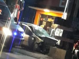 Un tânăr de 24 de ani a murit într-un accident, la ieșirea din Suceava