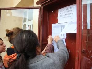 67% dintre notele de la evaluarea națională au fost majorate după rezolvarea contestațiilor