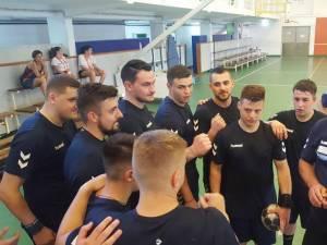 """Universitatea """"Ștefan cel Mare """"Suceava s-a calificat în semifinalele Campionatului European Universitar"""
