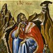 Prorocul Ilie din Tesba Galaadului
