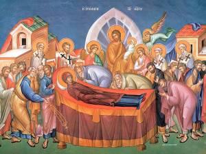 Mâine, 1 august, începe Postul Adormirii Maicii Domnului